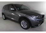X3 XDRIVE20D 184 LUXE