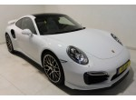 991 TURBO S PDK 3.8 560cv